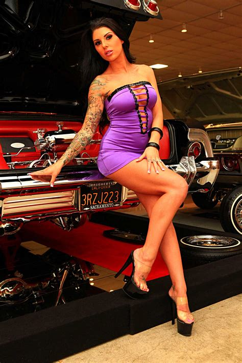 Auto Und Modell by Car Show Models Of 2011 Darling Danika Lowrider