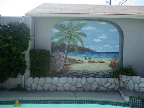 outdoor murals for walls exterior wall paint 16 ideas enhancedhomes org