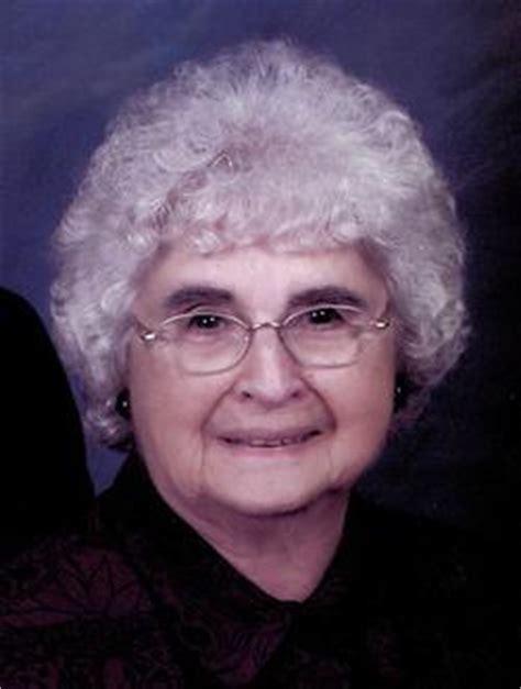 juanita sturdivant obituary snyder legacy