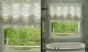 Lace Valances Window Treatments Austrian Shade Tanner Meyer