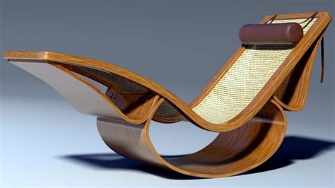 timeless design deck chair quot rio quot by architect oscar timeless design deck chair quot rio quot by architect oscar