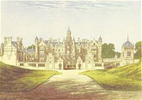 Knole House Floor Plan by Harlaxton Manor Wikipedia