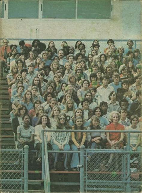 Palm Garden High School by Explore 1976 Palm Gardens High School Yearbook Palm