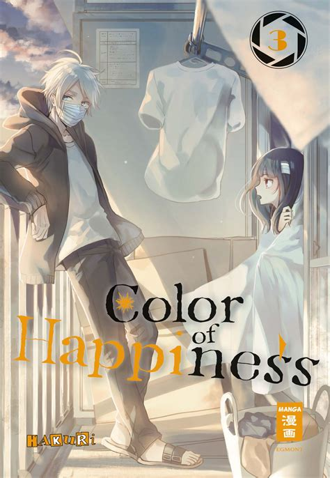 color of happiness color of happiness 01 hakuri egmont