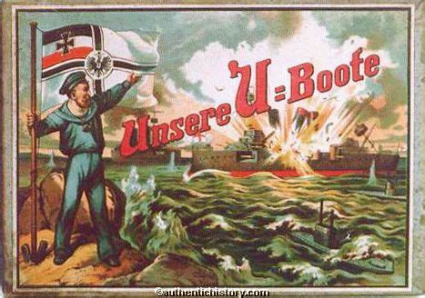the war: 1914 1917