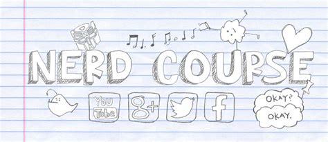 tumblr themes nerd nerd course
