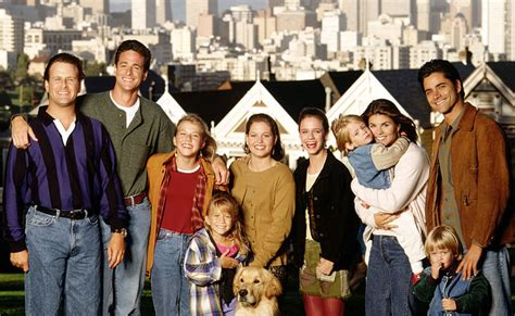 the full house cast full house cast where are they now biography