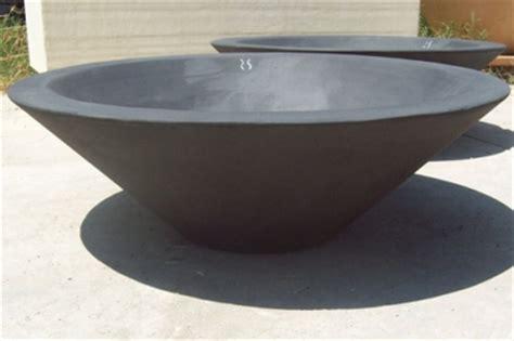 concrete bowls pits