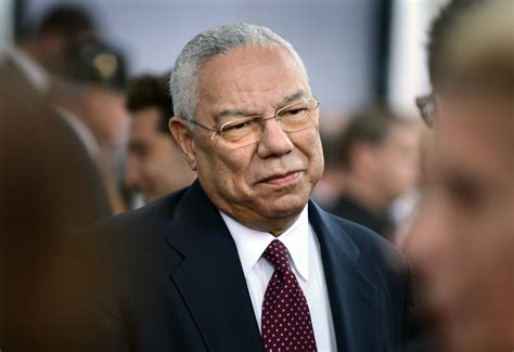 Images Of Colin Powell Mba by Colin Powell Key Quotes From The 65th U S Of