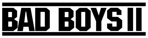 boys bad design file bad boys ii svg wikimedia commons
