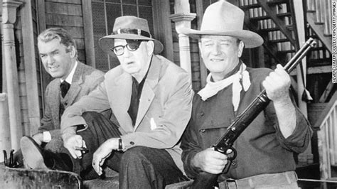 Brave Valance greene the who wrote liberty valance cnn