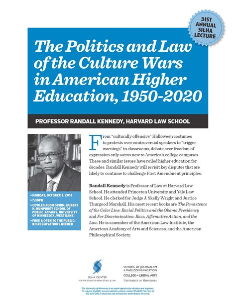 american academic cultures a history of higher education books 31st annual silha lecture the politics and of the