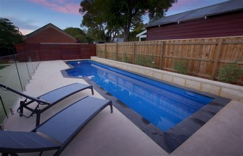 lap pools lap pool range barrier reef pools queensland