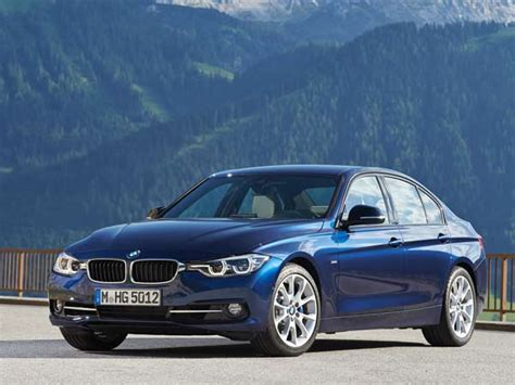 bmw the most admired car manufacturer in the world
