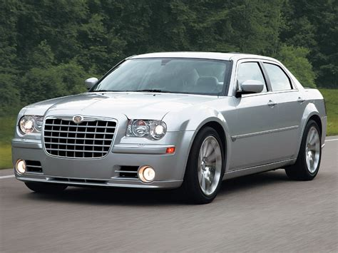 chrysler 300c 2005 chrysler 300c srt 8 specs price engine review