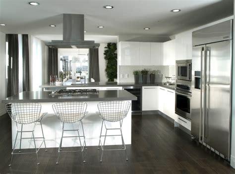 amenagement cuisine en l cuisine en l moderne avec 238 lot en 108 photos magnifiques