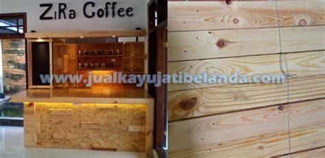 desain cafe jati belanda jual kayu jati belanda kayu jati belanda murah