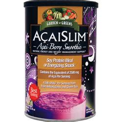 rainbow light protein energizer discontinued garden greens acaislim acai berry smoothie on sale at