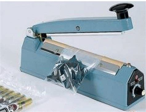 Alat Pres Plastik Glodok jual beli alat pres plastik luxury pfs 300 20170426 baru