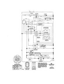 sears lawn mowers wiring diagram get free image about wiring diagram