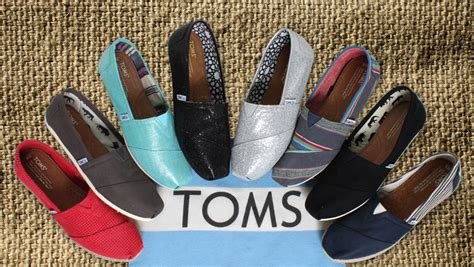 Shop For A Cause Toms Shoes by Toms Canada Promotional Codes Save 10 When You Spend 60