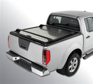 Tonneau Cover For Ford Ranger 2012 Crossn04 Cross Bars Pair For Tonneau Cover Aluminium