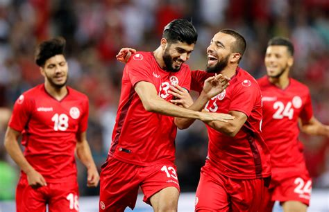 Tunisia World Cup Tunisia Squad World Cup 2018 Tunisia Team In World Cup 2018