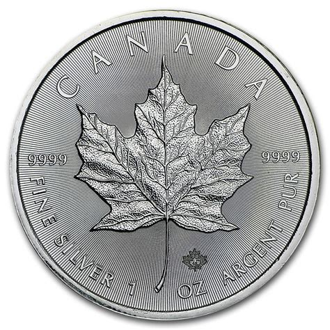 1 oz 2016 canadian maple leaf silver coin 2016 silver maple leaf coins for sale buy 1 oz silver
