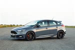 Refreshed 2015 ford focus st revealed at goodwood motor trend wot