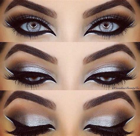 beautiful goals makeup pretty image 3552760 by loren