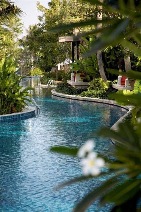 Lazy River Swimming Pools Pinterest Lagoon Swimming Pool Designs