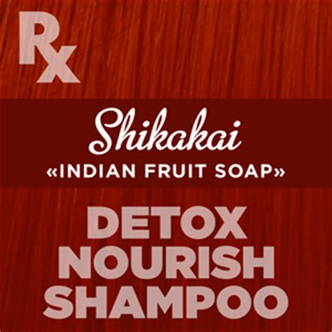 Hcl Detox Therapy by Shikakai Indian Fruit Soap Henna Color Lab Henna