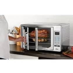 Oster Toaster Oven Convection Amazon Com Oster Tssttvfddg Digital French Door Oven