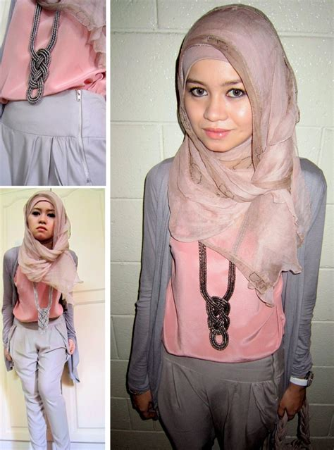 Pashmina Satin Arzu sabrina r pull knotted necklace topshop gray layered cardi topshop zipper harem
