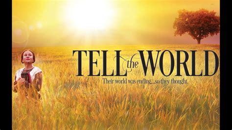 youtube film narnia bahasa indonesia tell the world history of the sda church movie w bahasa