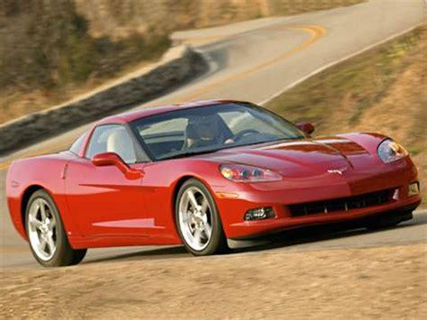 2006 chevrolet corvette | pricing, ratings & reviews