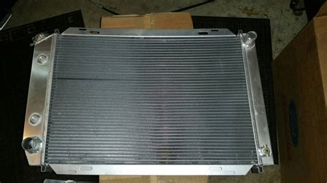 radiator fans for sale for sale brand new radiator and fans