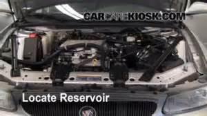 Buick Century Transmission Slipping Fix Power Steering Leaks Buick Century 1997 2005 2004