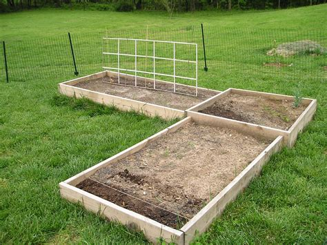 Raised Bed Vegetable Garden Layout Raised Vegetable Garden Layout Myideasbedroom