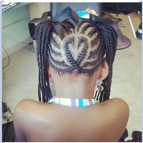 virtual hairstyler braids 60 best kids hair images on pinterest african hairstyles