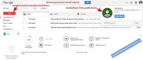 tidak bisa membuat gmail baru cara membuat email baru di gmail lewat pc laptop