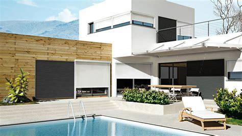 Verande Chiuse by Veranda Proverbio Outdoor Design