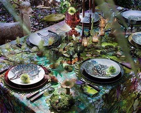 Decor Foret Enchantee by Dans Une For 234 T Enchant 233 E