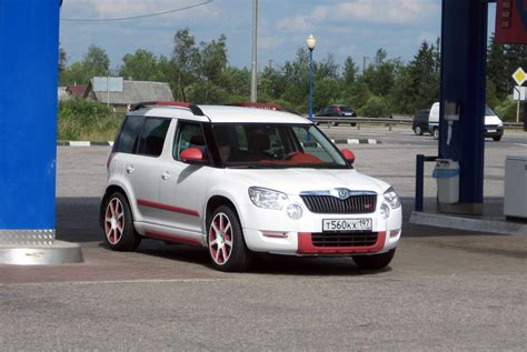 Skoda Auto 3d Konfigurator by 3dtuning Of Skoda Yeti Suv 2010 3dtuning Unique On