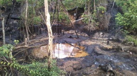 Minyak Lintah Di Aceh sumur minyak ilegal di aceh terbakar api merambat ke permukiman warga regional liputan6