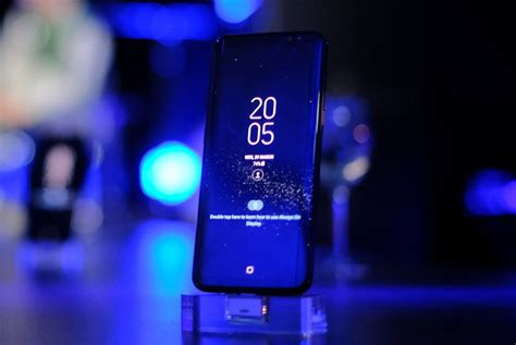 Samsung S8 Feb 2018 Samsung Galaxy S8 Best Android Phone February 2018