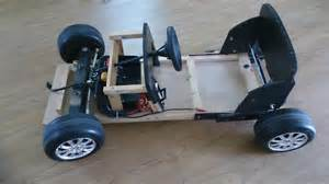 diy electric car for children