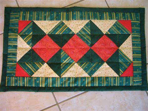 Define Patchwork - set table photo de patchwork au fil de val