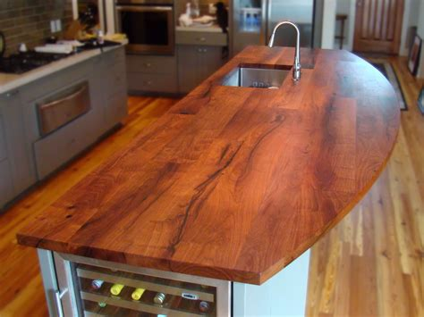 Mesquite Countertops by Mesquite Wood Countertop Photo Gallery By Devos Custom
