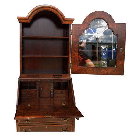drop leaf desk with hutch century furniture desks on shoppinder